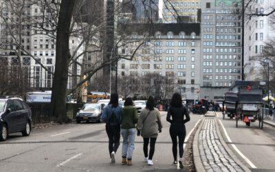 Celebrating NYC Multiculturalism