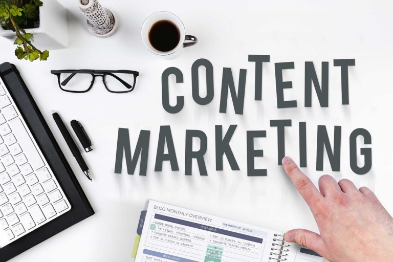 Content Marketing Strategies for a Digital World