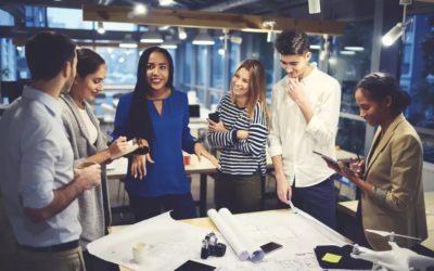 Building A Strong Corporate Culture