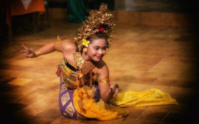 A Short Walk Through Bali – Ubud