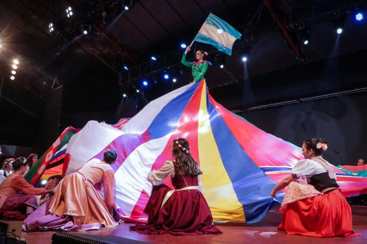 Cultural Identity Festival
